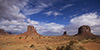 Monument Valley Landscapes